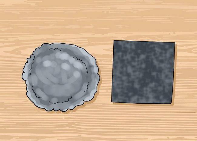 Imaginea intitulată Îndepărtați cerneala din recipiente cu sare Pasul 8