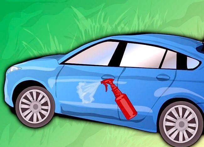 Imaginea intitulată Eliminați ceara de mașini vechi Pasul 3