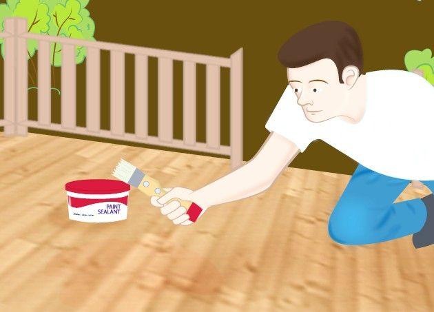 Imagine intitulată Îndepărtarea vopselei acrilice dintr-un pachet Pasul 14