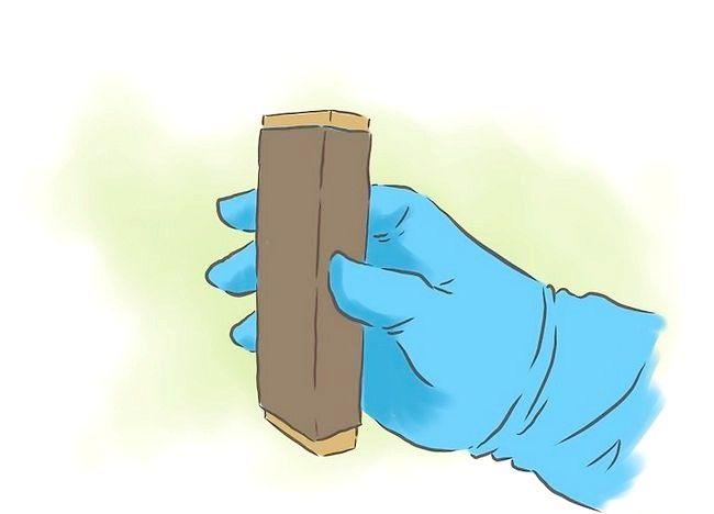Imaginea intitulată Strip Paint Step 4
