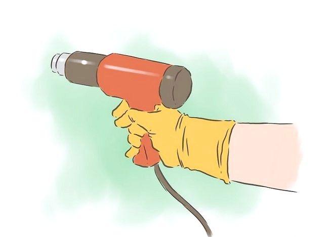 Imaginea intitulată Strip Paint Step 5