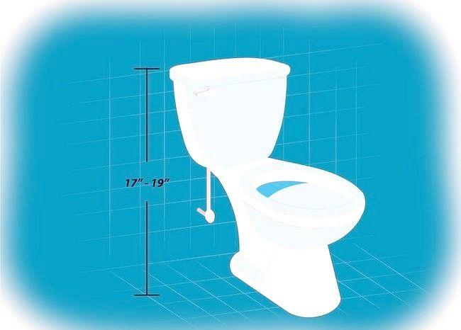 Imaginea intitulată Îndepărtați o toaletă Pasul 10