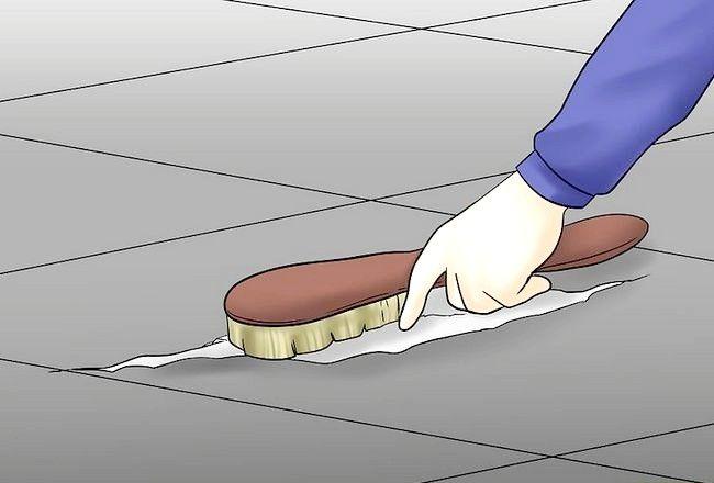 Cum de a repara pardoselile din beton
