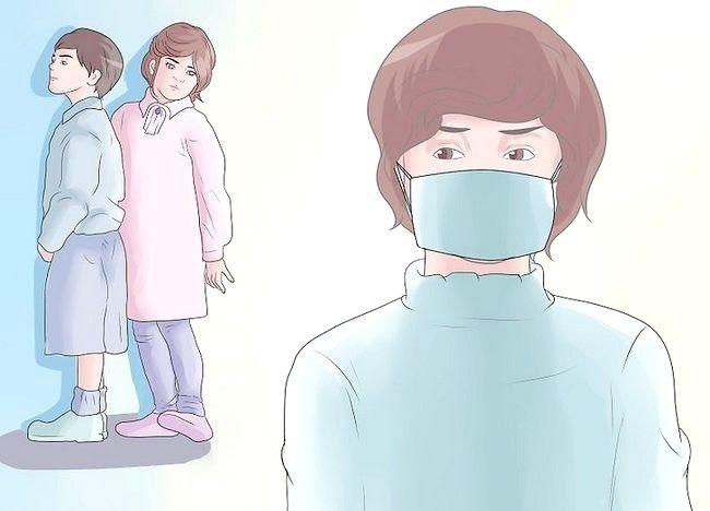 Imaginea intitulată Știți dacă copilul dvs. are scarlat Fever 12