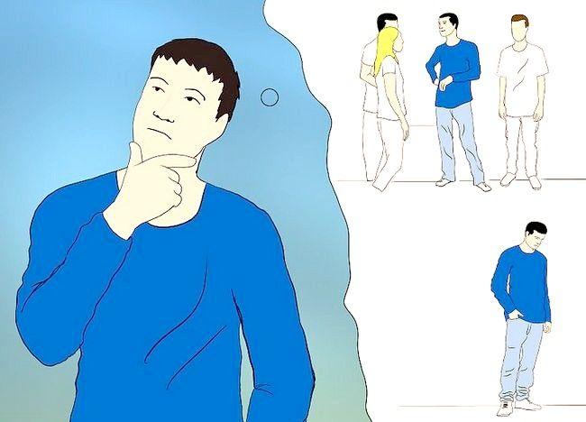 Cum să știu dacă prietenii tăi te împiedică