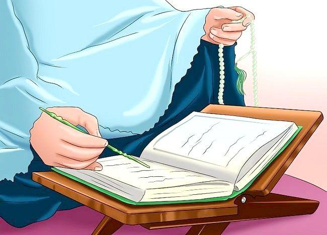 Cum să te apropii de Allah