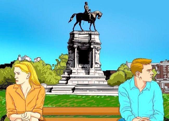 Cum să divorțezi în Virginia