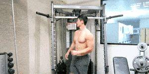 Cum să exerciți în bara fixă