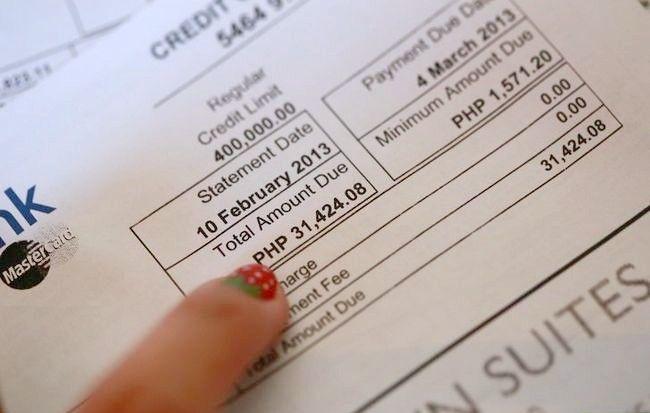 Cum sa scapi de datorii