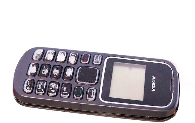 Cum să scap de un telefon mobil vechi