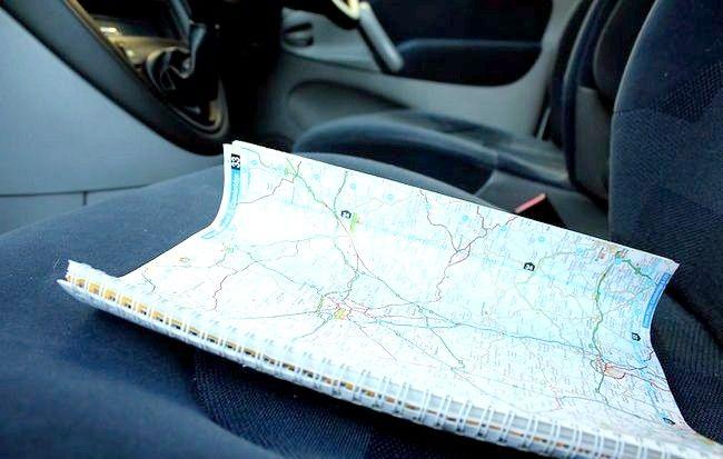 Cum să vă pregătiți pentru o călătorie cu mașina