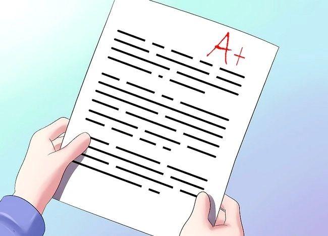 Cum să obțineți bine în colegiu