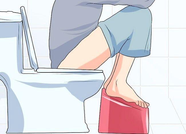 Cum să stați dacă aveți hemoroizi