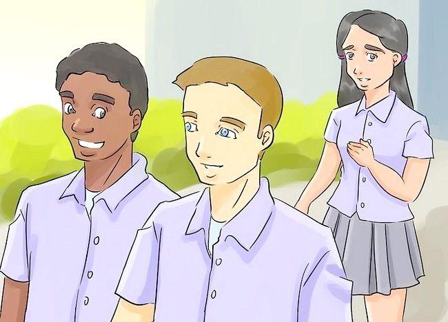Cum să deveniți un prieten al unui băiat care vă place