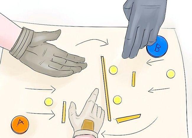 Cum să devii o fiară în NERF