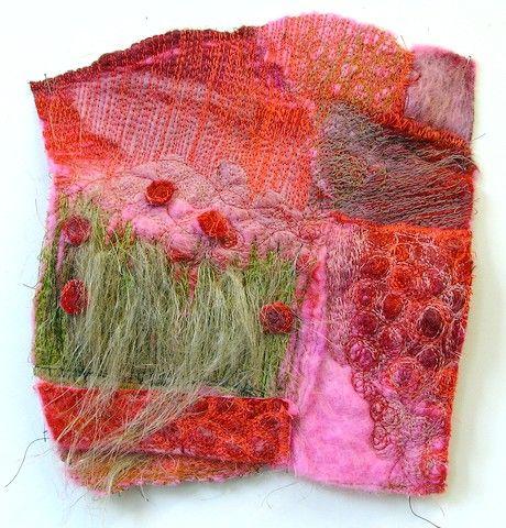Imagine cu titlul Pink Garden 2112