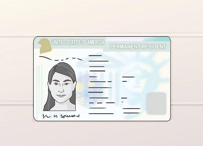 Cum să devii un cetățean american