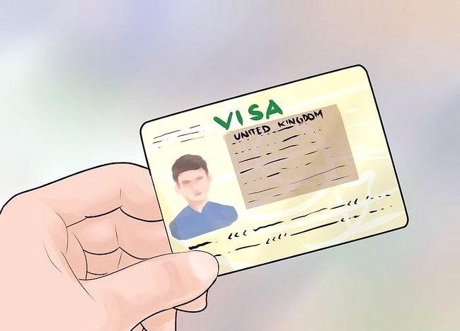 Cum să deveniți cetățean britanic