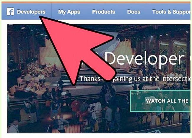 Cum de a deveni un dezvoltator de aplicații pentru Facebook
