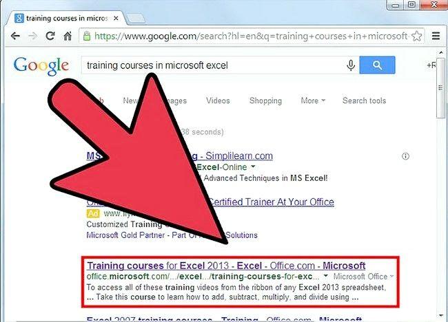 Cum să devii expert în Excel
