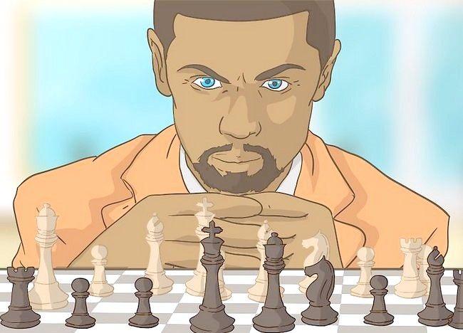 Cum să devii un mare maestru de șah