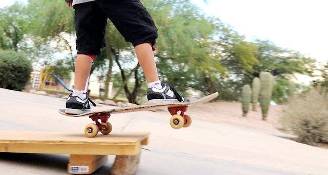 Cum să devii un mare patinator