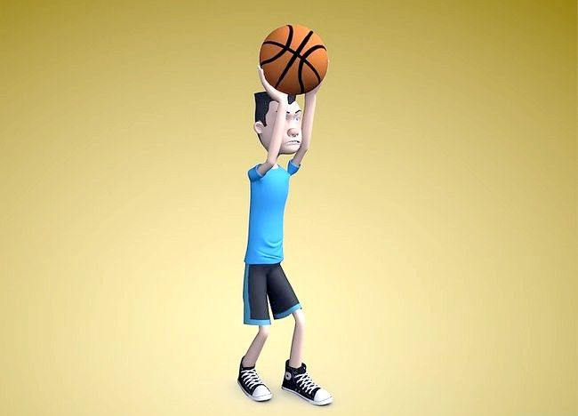 Cum sa devii un jucator de baschet mai bun