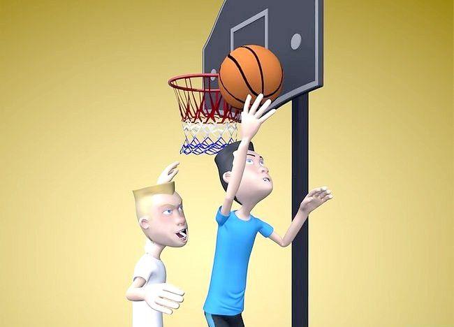 Imagine intitulată Deveniți un scorer mai bun la baschet Pasul 11