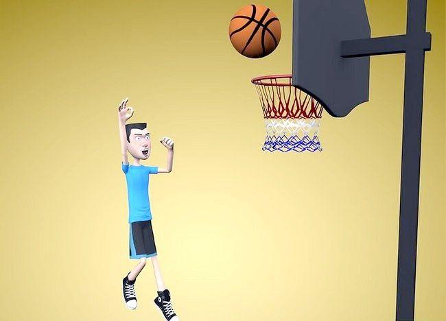 Imagine intitulată Deveniți un scorer mai bun la baschet Pasul 3