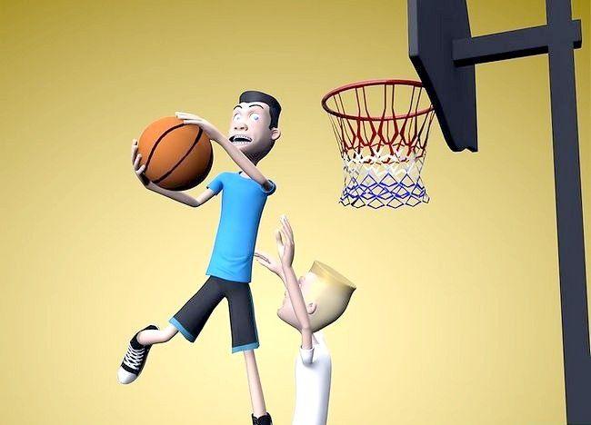 Imagine intitulată Deveniți un scorer mai bun la baschet Pasul 8