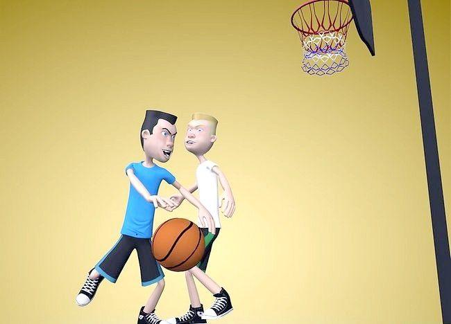 Imagine intitulată Deveniți un scorer de baschet mai bun Pasul 9