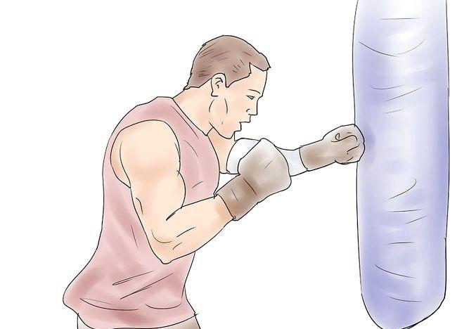 Cum să devii un luptător profesionist