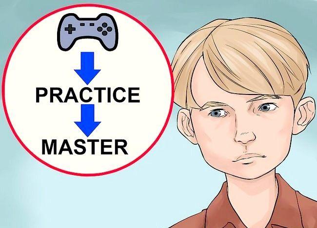 Cum să devii un maestru al jocului