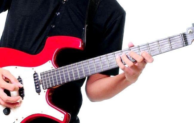 Cum să deveniți Ministru al Muzicii în Biserică