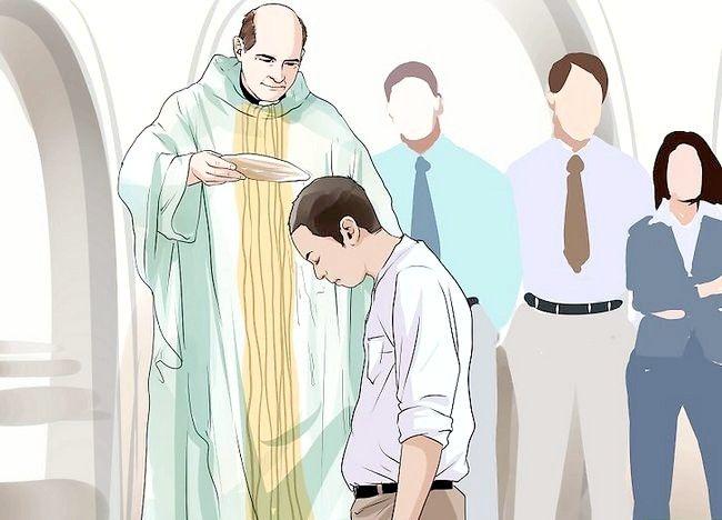 Cum să devii un papă