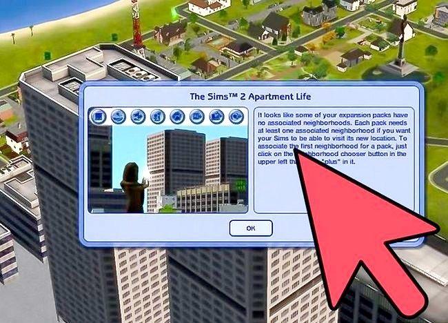 Cum de a deveni o vrăjitoare în Sims 2