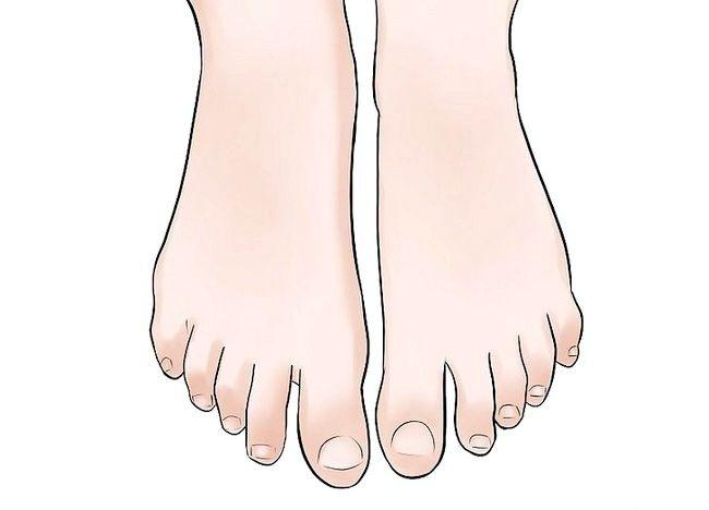 Cum să deveniți un model de picioare