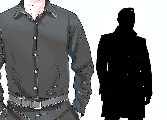 Imagine despre Dress Like James Bond Pasul 15