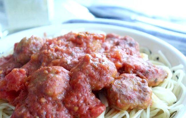 Imaginea intitulată Mănâncă o dietă vegetariană în principal Pasul 3