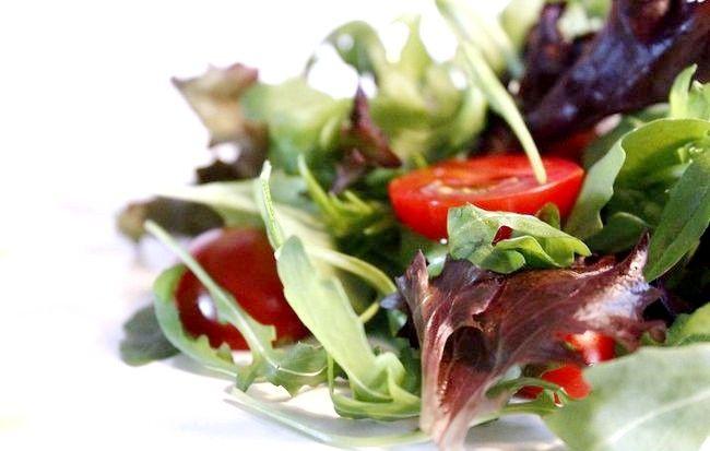 Imaginea intitulată Mananca o dieta vegetariană în principal Pasul 9