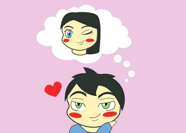 Cum să fii un admirator secret la Ziua Îndrăgostiților