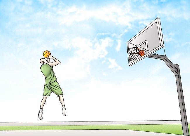Cum să deveniți un jucător de baschet confident