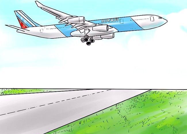Cum să fii observator de aeronave