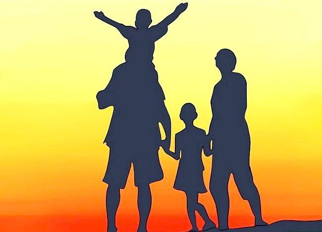 Cum să fii o familie fericită și spirituală