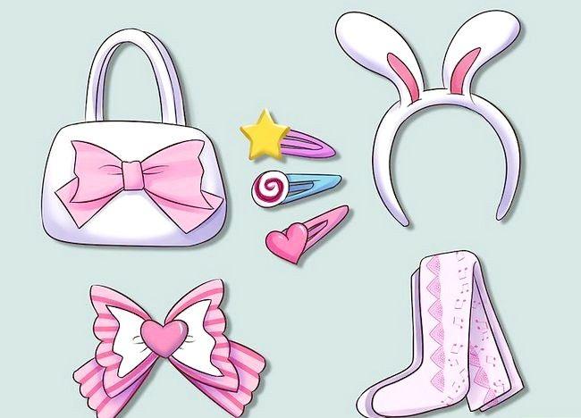 Cum să fii o dulce Lolita