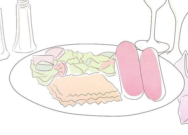 Cum să serviți o cină