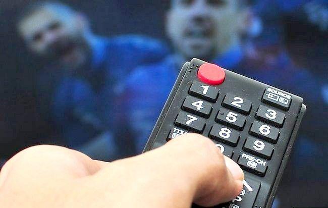 Imaginea intitulată Tunează-ți telecomanda prin Sky cu ajutorul televizorului Pasul 4