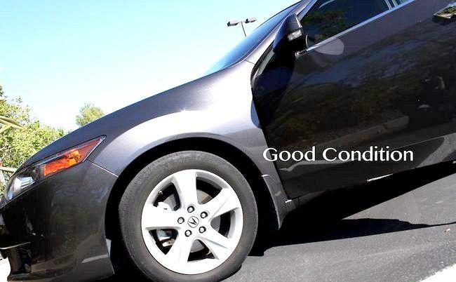 Imagine cu titlul Supraviețuiți unui accident de mașină Pasul 6