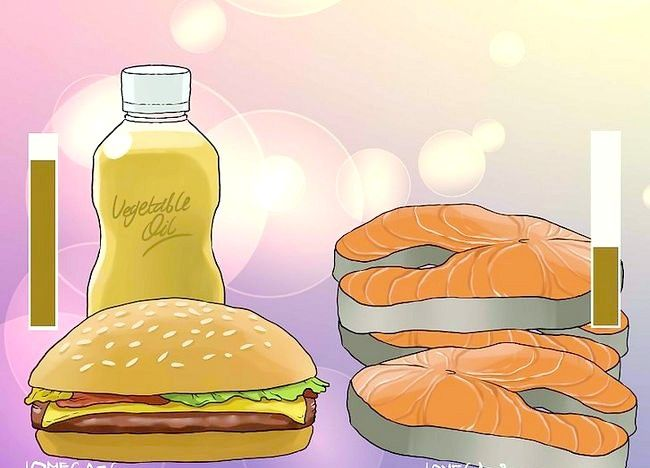Imaginea intitulată Gestionați anxietatea naturală cu alimente Pasul 1