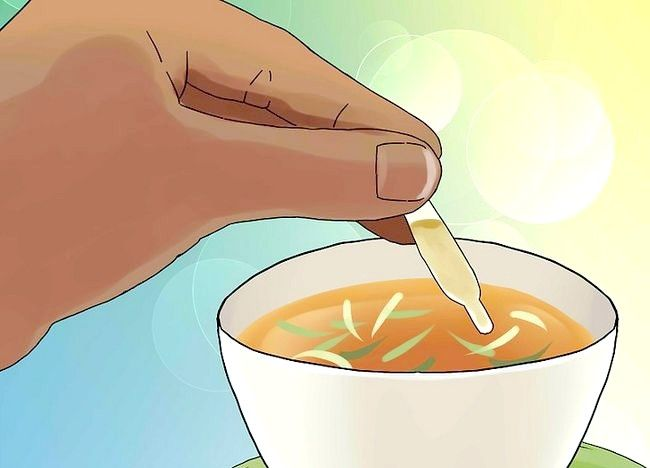 Imaginea intitulată Gestionați anxietatea în mod natural cu alimente Pasul 12
